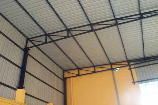 Industrial Fabrications in Chennai