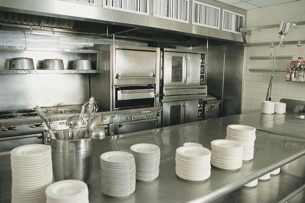 kitchen equipment manufacturers in Chennai